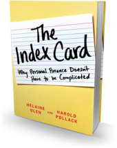 TheIndexCard